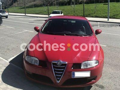 usado Alfa Romeo GT Gt1.9jtd Distinctive 150 cv en Guadalajara