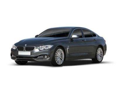 usado BMW 418 Gran Coupé Serie 4 d Luxury