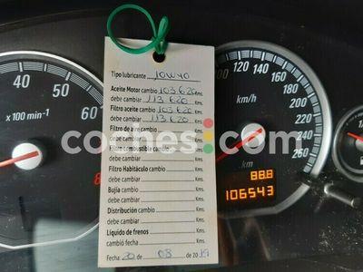usado Opel Vectra GTS Vectra 1.8 16v122 cv en Tenerife