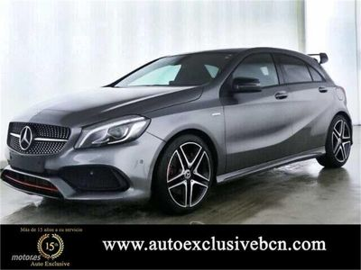 second-hand Mercedes A250 Sport 4Matic | AMG | Techo | GPS | 261 €