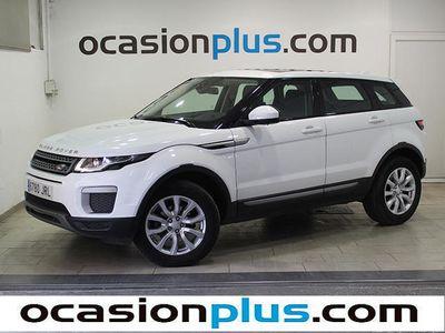 gebraucht Land Rover Range Rover evoque 2.0L eD4 Diesel 4x2 Pure (150CV)