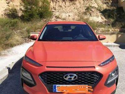 usado Hyundai Kona 1.0 TGDI Essence 4x2