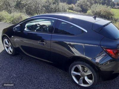 usado Opel Astra GTC Sport 165cv