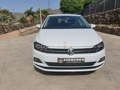 usado VW Polo 1.0 Tsi Advance 70kw 95 cv en Palmas, Las