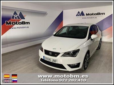 usado Seat Ibiza 1.0 EcoTSI 110cv FR