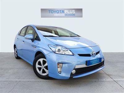 usado Toyota Prius Plug-In 1.8 Advance