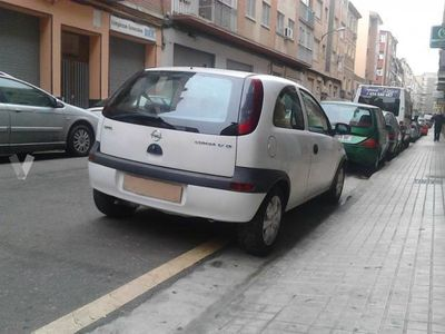 usado Opel Corsa Club 1.7 DI -02