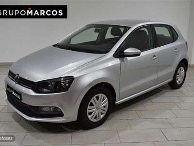 brugt VW Polo Edition 1.0 55kW75CV BMT