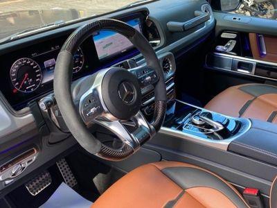 usado Mercedes G63 AMG Mercedes-AMG