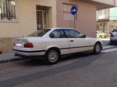 usado BMW 325 Serie 3 E36 Coupé Coupé Aut.