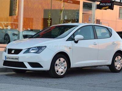 usado Seat Ibiza 1.4 Tdi 66kw 90cv Reference Plus 5p. -16