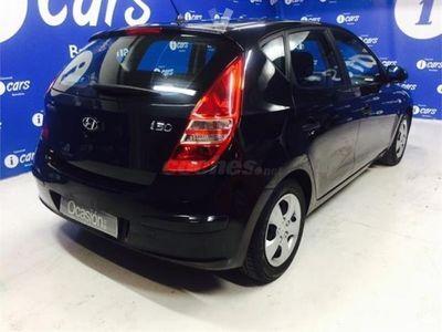 usado Hyundai i30 1.4 Cvvt Classic Gls 5p. -09