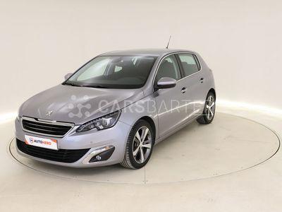 usado Peugeot 308 1.2 e-THP 5p