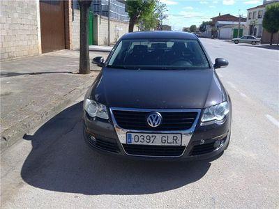 usado VW Passat 2.0TDI CR Edición Empresas