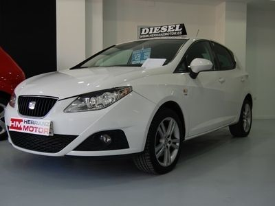 usado Seat Ibiza 1.9 TDI 105CV STYLANCE