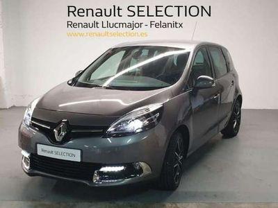 usado Renault Scénic 1.5dCi Energy Selection 110