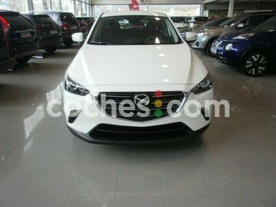 usado Mazda CX-3 Cx-32.0 Skyactiv-g Origin 2wd 89kw 121 cv en Alava
