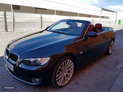 usado BMW 320 Cabriolet 320i