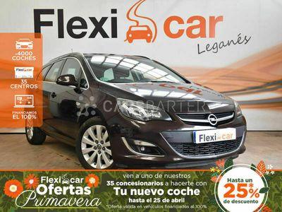usado Opel Astra 1.6 CDTi S/S 110 CV Selective ST 5p