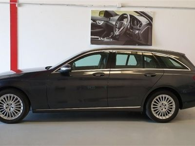 usado Mercedes C250 Estate BlueTec 7G Plus ELEGANCE