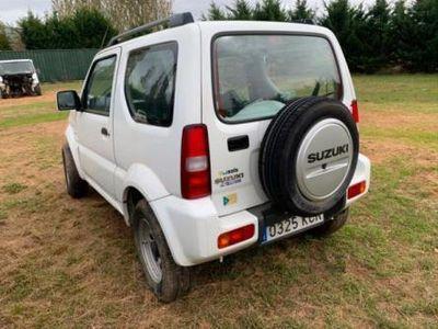 usado Suzuki Jimny
