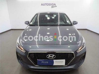 usado Hyundai i30 I301.0 Tgdi Klass 120 120 cv en Valencia