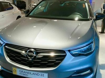 usado Opel Grandland X 1.6 TURBO ULTIMATE AUTO PHEV 4X2 224 5P