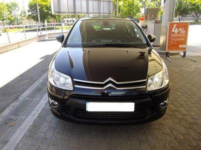usado Citroën C4 1.6HDI VTN@V CMP 110
