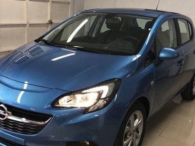 usado Opel Corsa 120 ANIVERSARIO 1.4 GLP 90CV