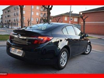 usado Opel Insignia 1.6 CDTI Start Stop 120 CV Selective