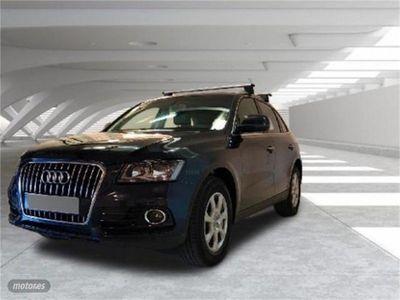 used Audi Q5 2.0 TDI 150cv quattro Attraction
