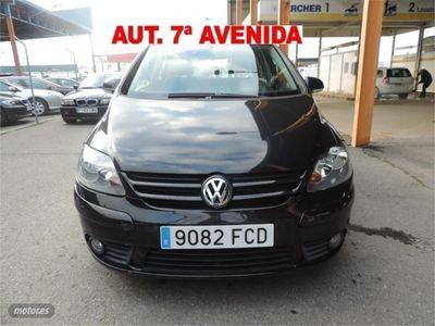 used VW Golf 2.0 TDI 140cv Sportline