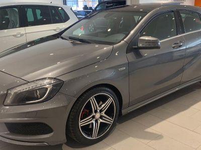 usado Mercedes A250 BE Sport 7G-DCT *Nacional*Historial completo*
