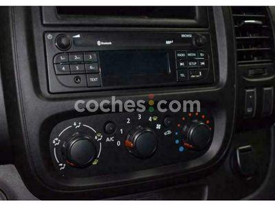usado Nissan NV300 Nv300Furgón 1.6dci L1h1 1t Basic 120 120 cv en Valencia