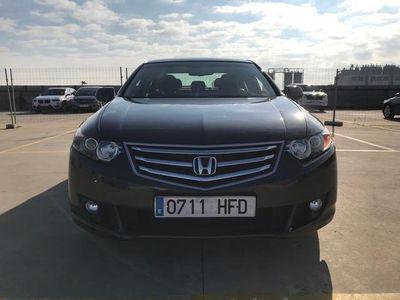usado Honda Accord 2.0 i-VTEC Executive 115kW (156CV)