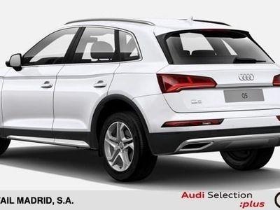 usado Audi Q5 2.0TDI Design quattro-ultra S tronic 120kW