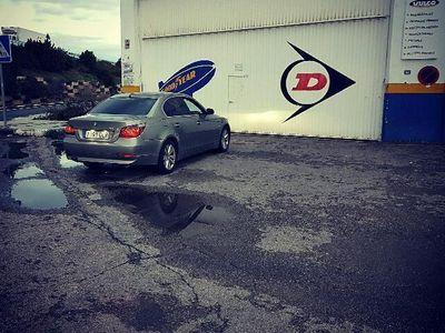 usado BMW 530 Serie 5 E60 Diesel accepto cambios