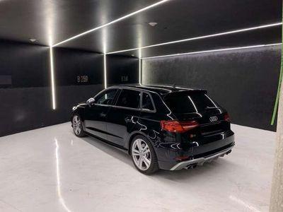 usado Audi S3 Sportback 2.0 TFSI S tronic quattro 228kW