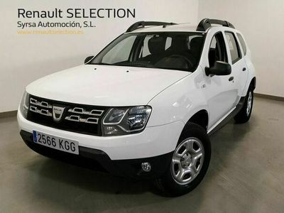 usado Dacia Duster DUSTER1.5dCi Ambiance 4x2 110