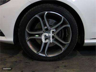 usado Mercedes E250 CDI 4MATIC Avantgarde