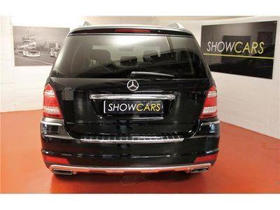"""usado Mercedes GL350 CDI 4M BE 265 """"NACIONAL""""-TODOS LOS EXTRAS-"""