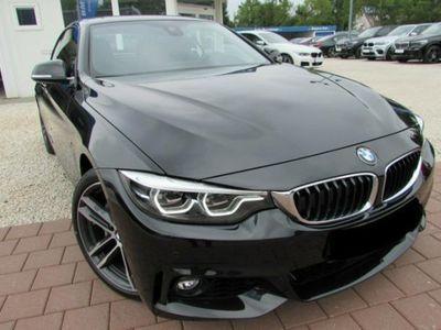 usado BMW 440 iA Coupé