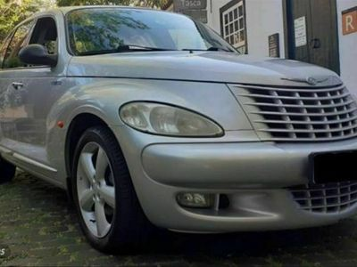 usado Chrysler PT Cruiser GT 2.4 Turbo