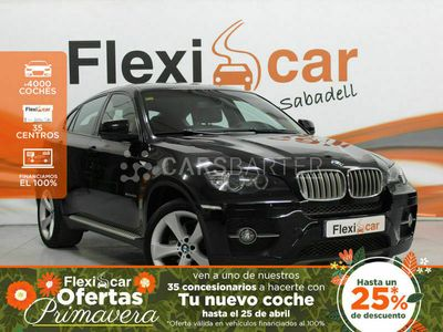usado BMW X6 xDrive40d 5p