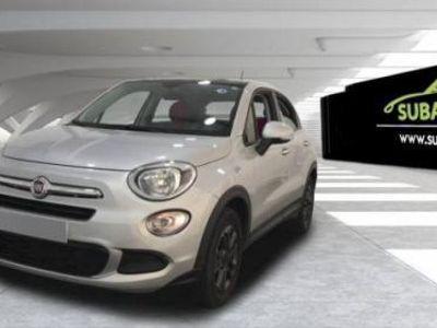 usado Fiat 500X