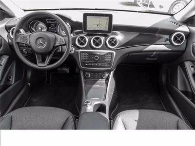 usado Mercedes CLA220 CDI 7G-DCT A BAJO COSTE CON CASHBACK