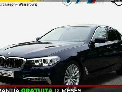 usado BMW 530 dA xDrive