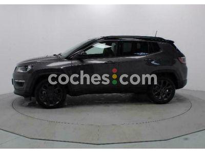 usado Jeep Compass 1.3 Phev Trailhawk 4x4 Aut. 240 240 cv en Madrid