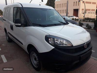 brugt Fiat Doblò CARGO BASE 1.3 MULTIJET 70KW (95CV)
