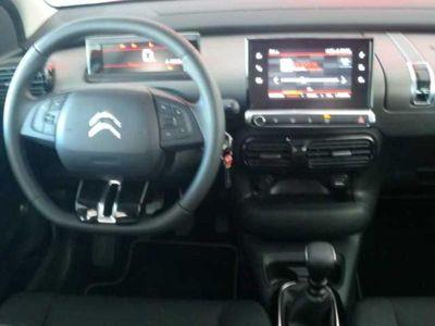usado Citroën C4 Cactus PureTech 81KW (110CV) S&S Shine